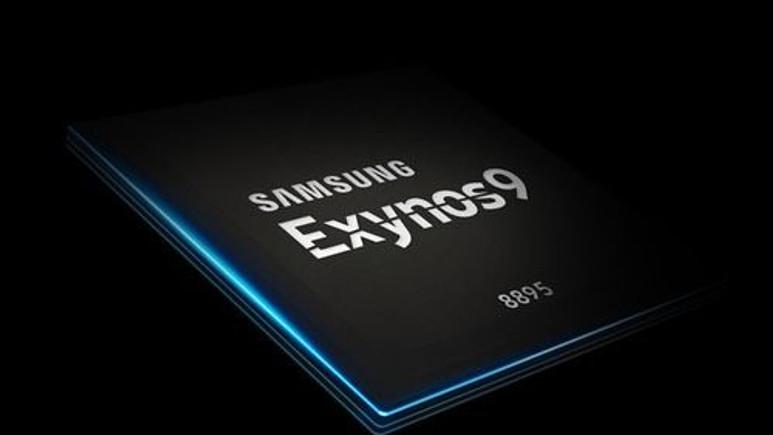 Samsung, mobil işlemcilerde devrim yaratacak!