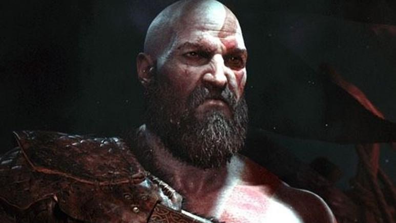 God of War için oynanış videosu yayınlandı