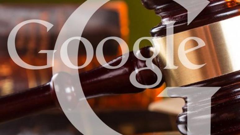 Google'a cinsiyet ayrımcılığı davası!