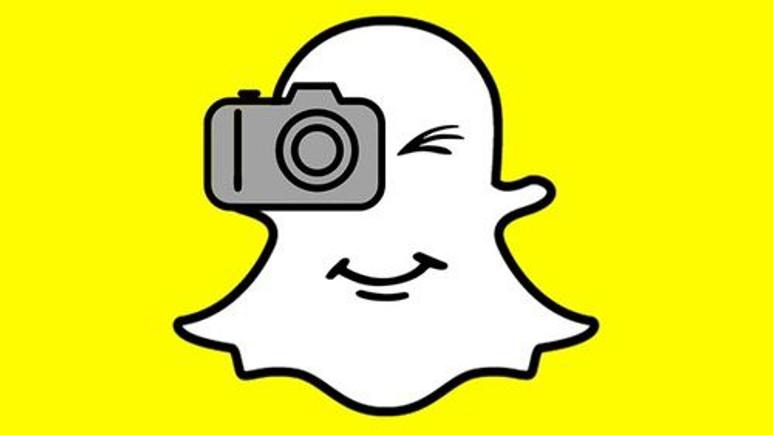 Snapchat, gökyüzünü değiştiriyor!