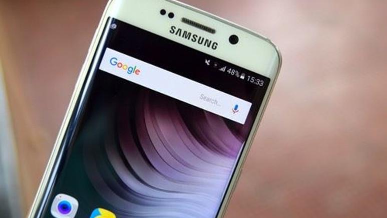 Android Nougat alacak Samsung Galaxy modelleri