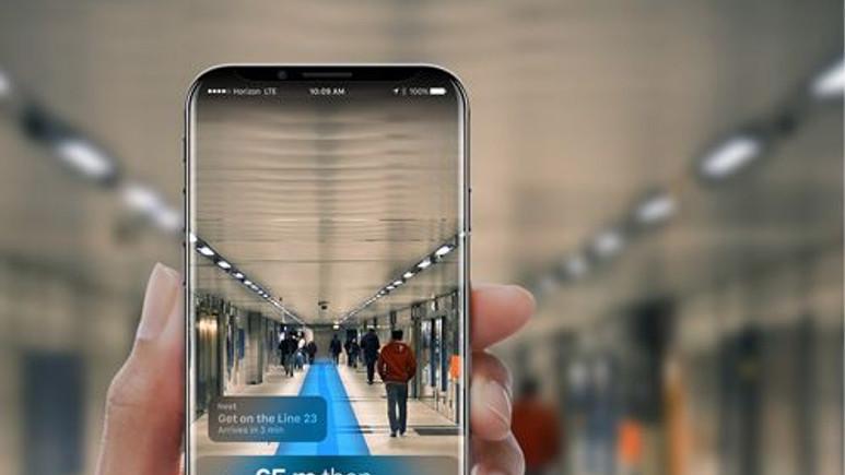 Samsung, iPhone 8 için 70 milyon adet panel üretecek