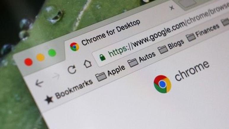 Google Chrome'a yeni özellikler eklendi!