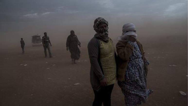 Sony Dünya Fotoğraf Ödülleri finalinde 4 Türk fotoğrafçı