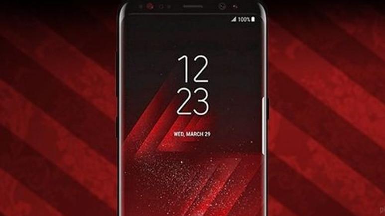 Vodafone, Galaxy S8'in fiyatını açıkladı