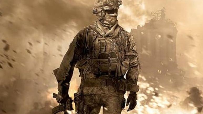 Call of Duty: WWII Sızdırıldı!