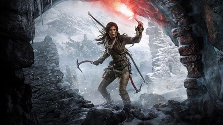Yeni Tomb Raider filminden ilk görüntüler!