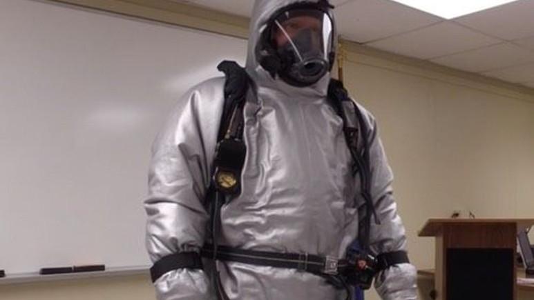 ABD Deniz Kuvvetleri yeni buhar takımını duyurdu
