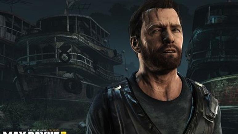 Max Payne 4 geliyor!