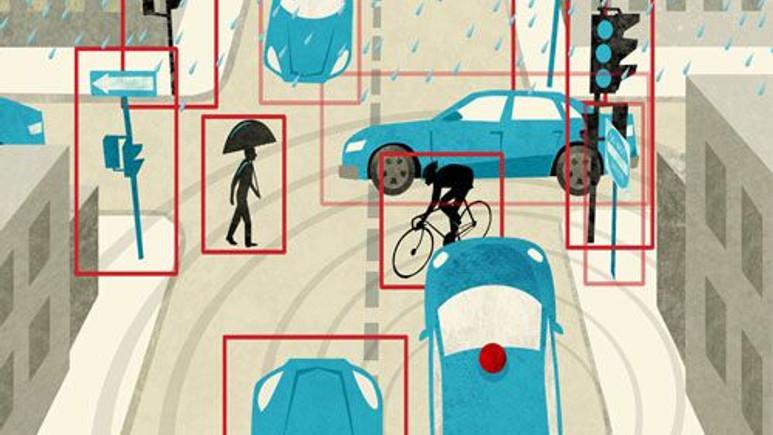 Sürücüsüz araçların gelişimi neye bağlı?