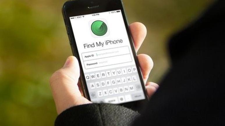 100'den fazla iPhone çaldı! iPhone'umu Bul ile yakayı ele verdi!
