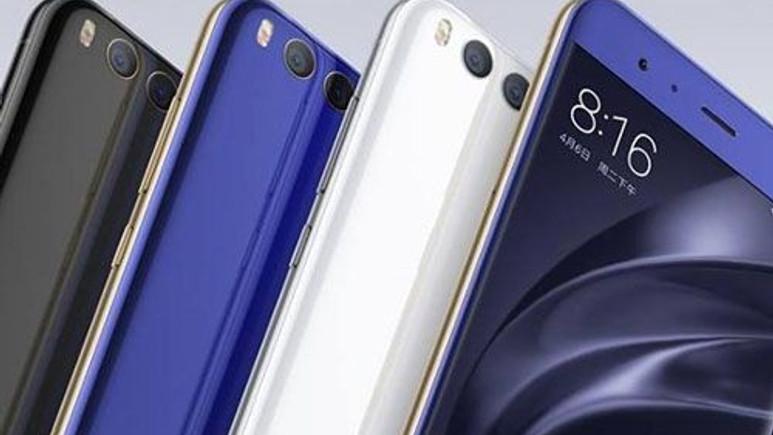 Xiaomi Mi 6 stokları Türkiye'de tükendi!