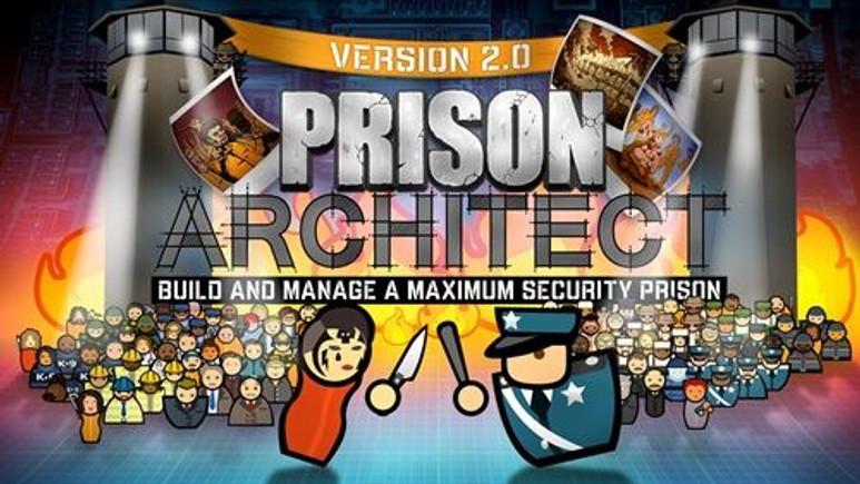 Prison Architect mobile geliyor!