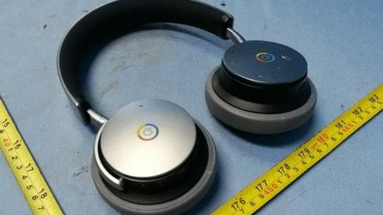 Google'ın kablosuz kulaklığı görüntülendi!