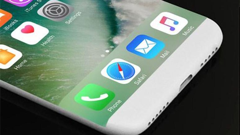 iPhone 8'in beyaz rengi sızdı!
