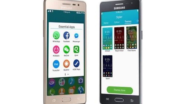 Samsung, Tizen 3.0 ile dengeleri değiştirecek!