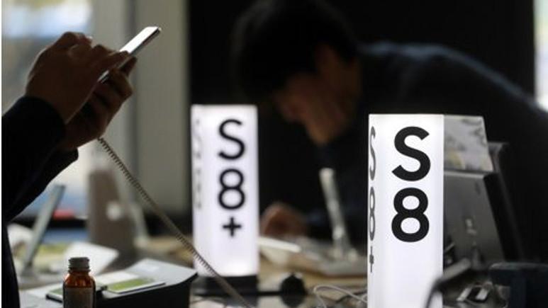 Galaxy S8 Active'in özellikleri testlerde ortaya çıktı