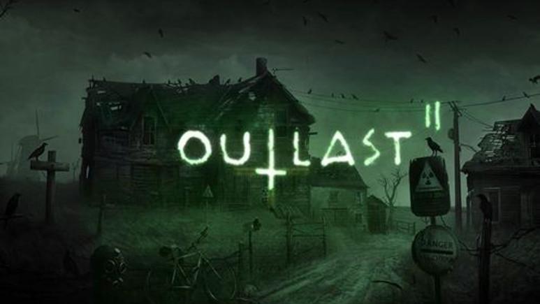 Outlast 2 için Türkçe yama yayınlandı!