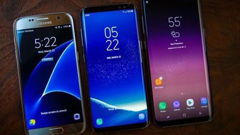 Samsung'dan, Galaxy serisi için önemli güncelleme