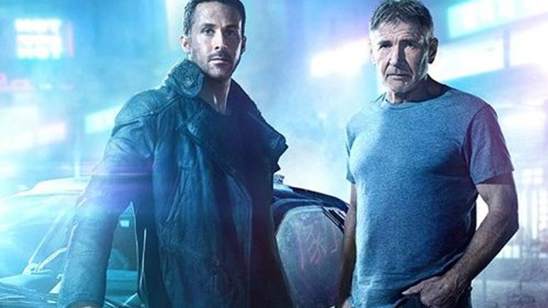 Blade Runner 2049'dan yeni fragman!