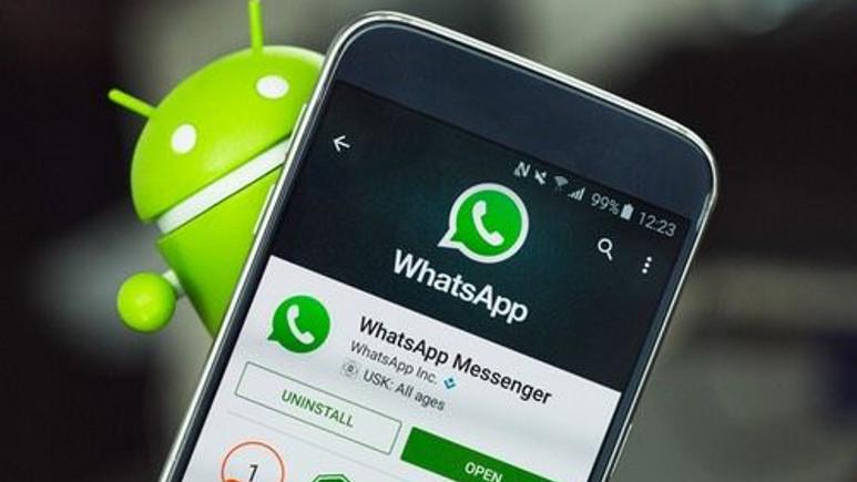 WhatsApp yeni bir rekora imza attı!