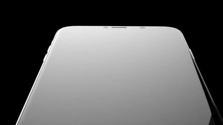 iPhone 8'e bir gözatın!