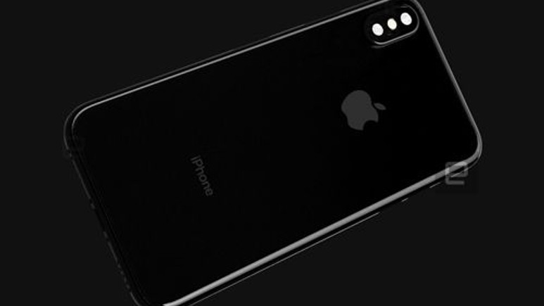 iPhone 8'in yeni görselleri geldi!