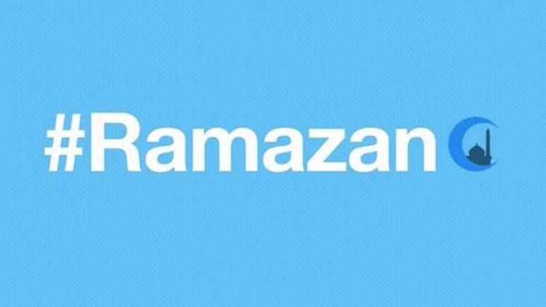 Ramazan için Twitter'dan özel emoji!