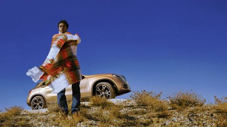 Yeni Mercedes GLA Türkiye'de satışa sunuldu