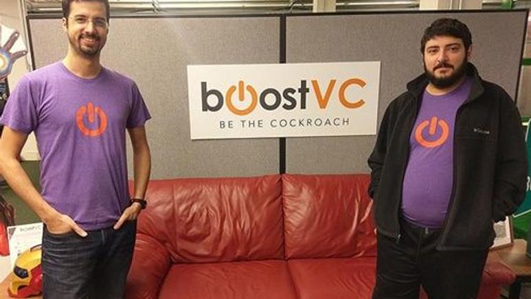 2 Türk geliştirdikleri yazılımla Silikon Vadisi'ne girdiler!