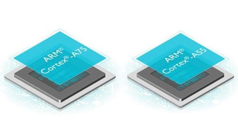 Yeni Cortex işlemciler tanıtıldı!