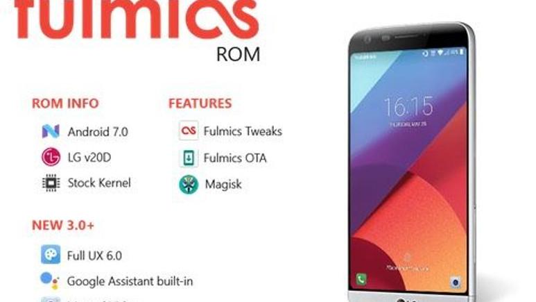 LG G5'i LG G6'ya dönüştürmek mümkün!