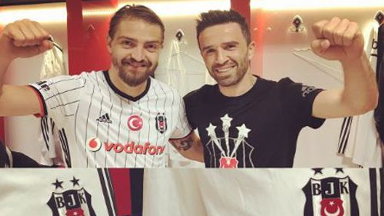 Ünlülerden Beşiktaş için kutlama tweetleri!