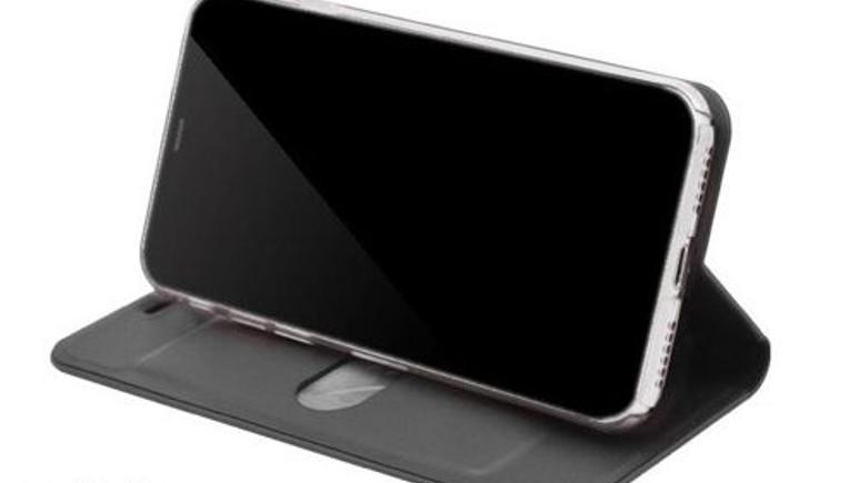 Yeni sızıntılar, umduğumuz iPhone 8 tasarımını gösteriyor