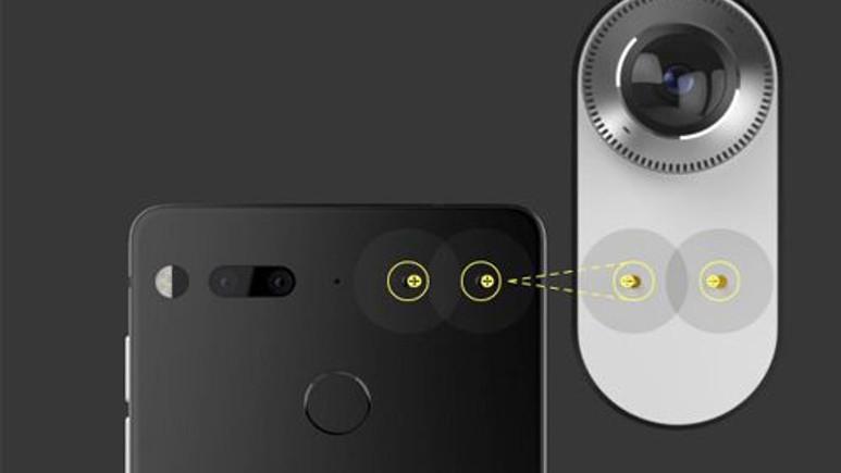 İşte Essential Phone'u diğerlerinden farklılaştıran 6 prensip