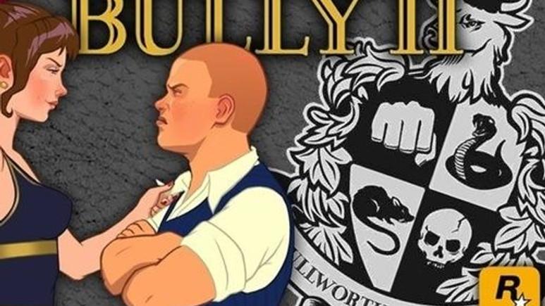 Bully 2 mi geliyor?