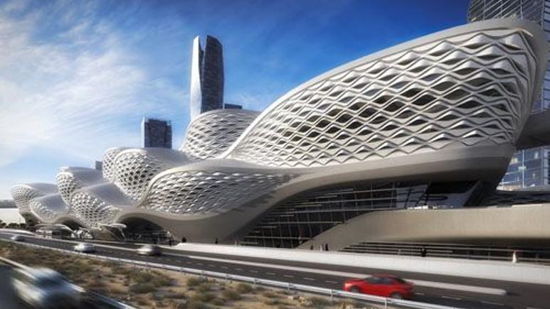 Dünyayı yeniden şekillendirebilecek 20 dev altyapı projesi