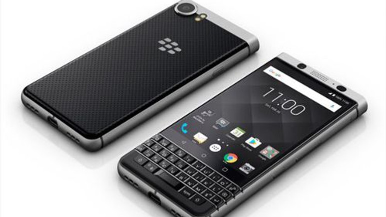 BlackBerry KeyOne işkence testi (Video)