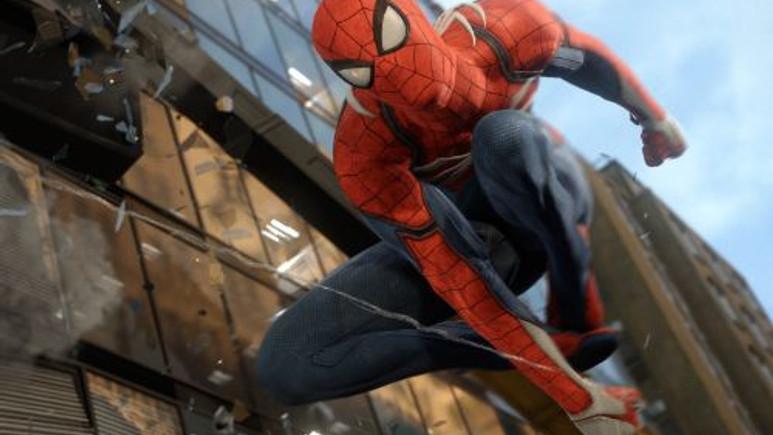 Gelmiş geçmiş en iyi Spider-Man oyunu için oynanış videosu yayınlandı!