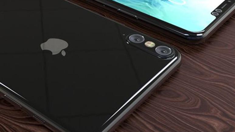 iPhone 8'i gösteren video  yayınlandı