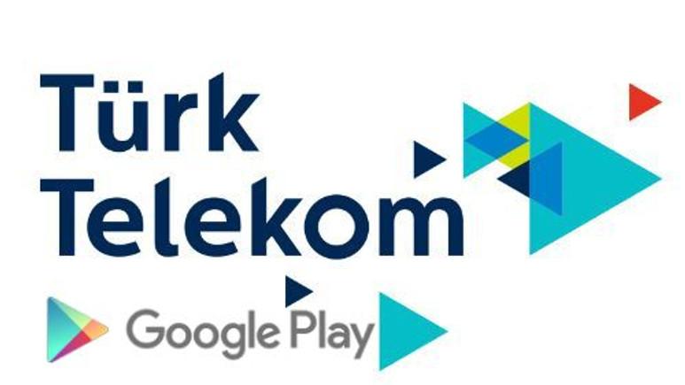 Türk Telekom Mobil Ödeme kullananlara Google Play'de indirim!