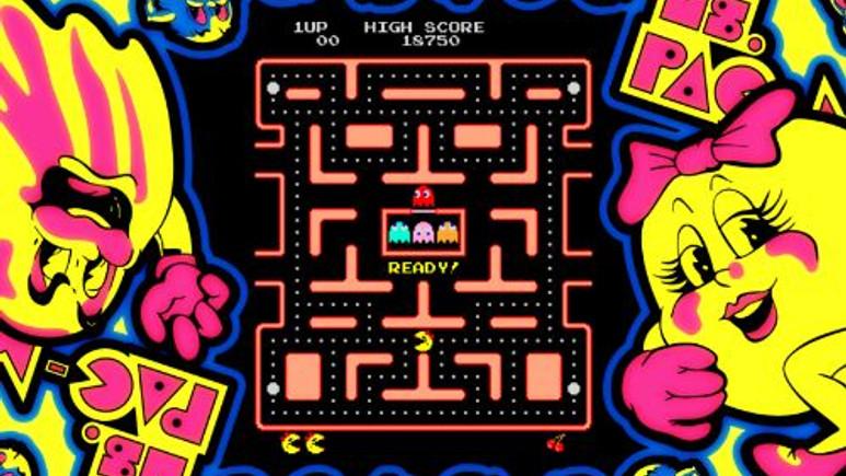 Microsoft'un yapay zekası Ms. Pac-Man'de rekor kırdı!