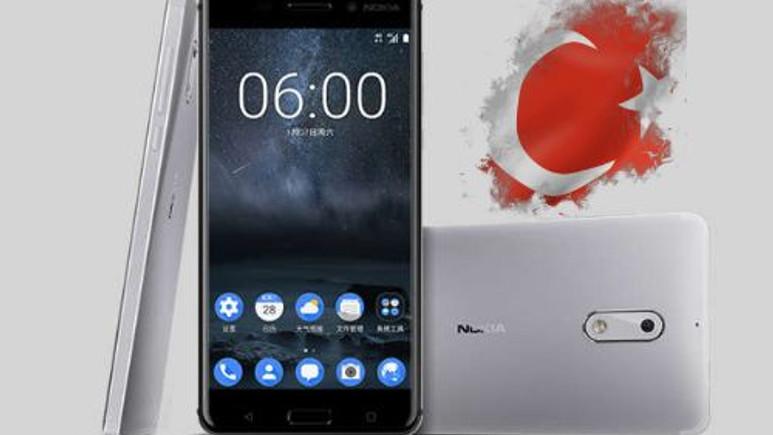 Nokia 6, Google Pixel'den önce güncellendi!