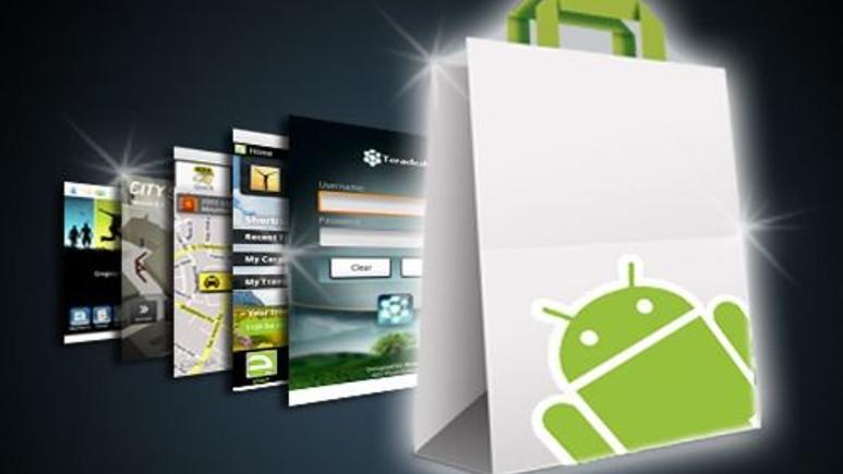 Google, Android Market desteğini sonlandırıyor