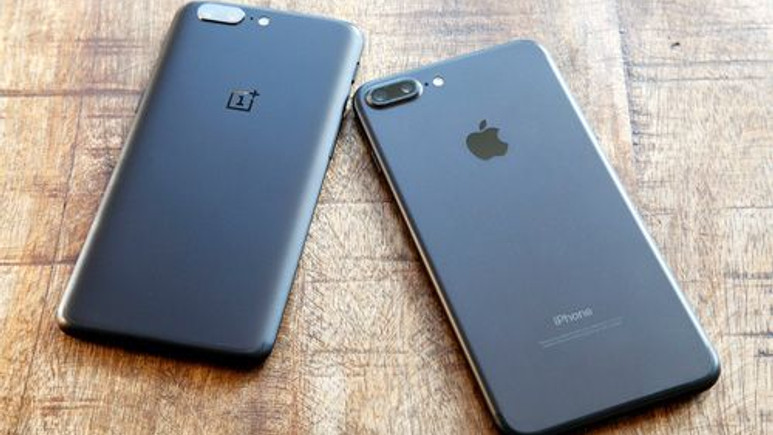 iPhone, artık dünyanın en hızlı telefonu değil