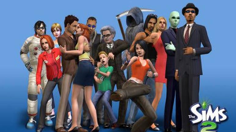 Ücretsiz The Sims 2 Ultimate Collection nasıl alınır?