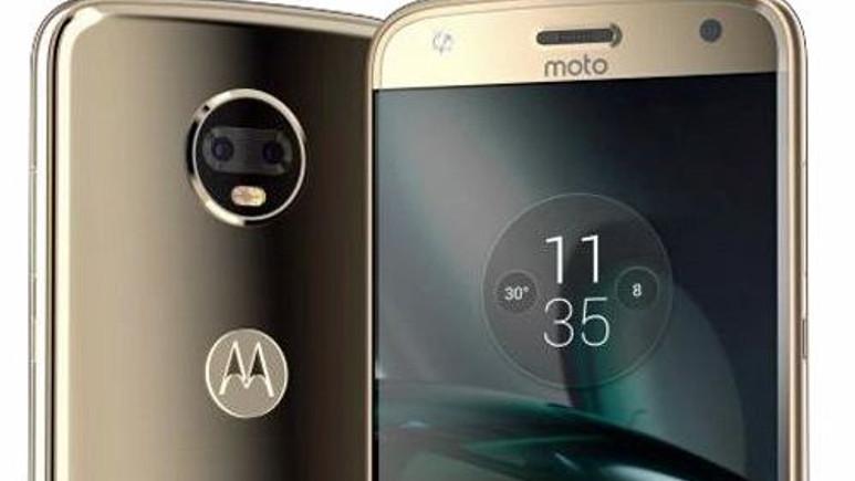 Moto X4'ün özellikleri ve görselleri sızdı!