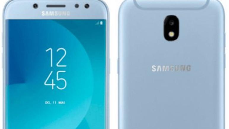 Galaxy J5 Pro tanıtıldı