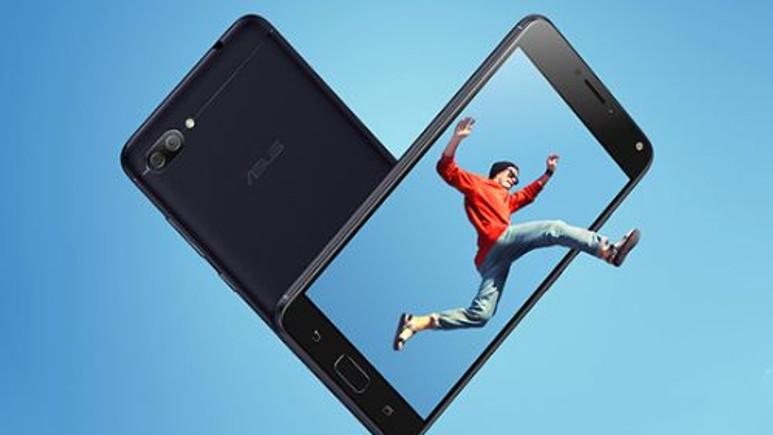 Asus, çift kameralı ZenFone 4'ü gösterdi!