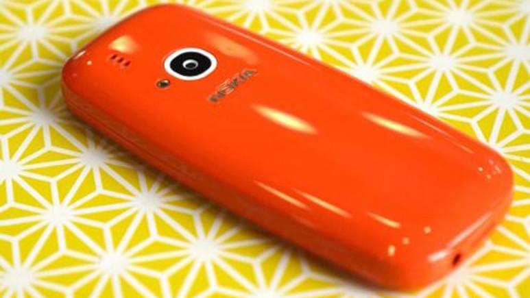 İşte yeni yüzü ile yeni Nokia 3310!